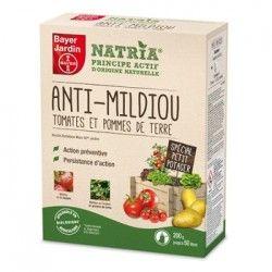 Anti-Mildiou tomates et pommes de terre - 200 g