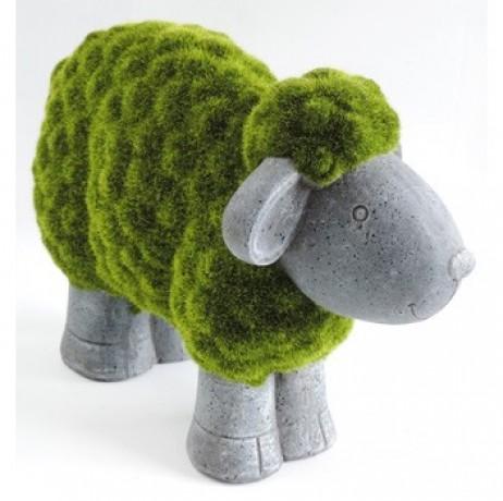Mouton Molly bi-matière