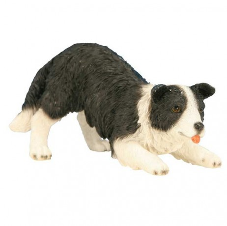 Mini Border Collie 13 cm