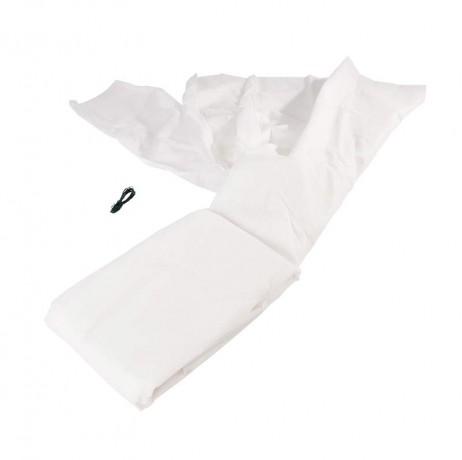 Voile d'hivernage blanc 30g/m²