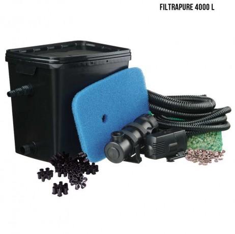 Kit Filtre de bassin Filtrapure 4000