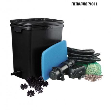 Kit Filtre de bassin Filtrapure 7000