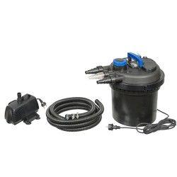 Kit filtre à pression Biopressure