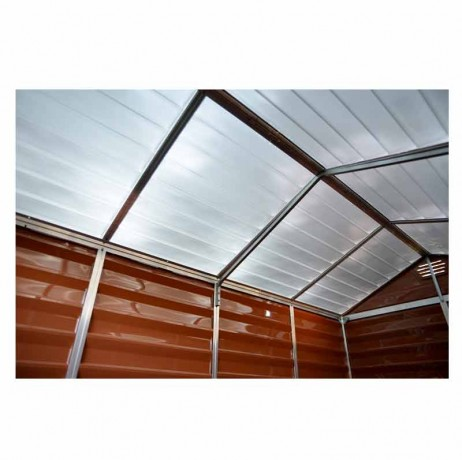 Abri Skylight 2 m²