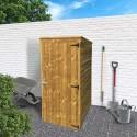 Abri de rangement Storage Modern - bois traité