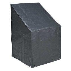 Housse de protection pour chaises et fauteuils de jardin