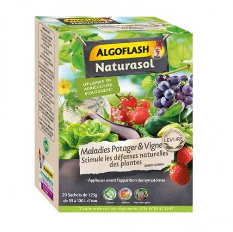 Maladies potager et vigne 25 g