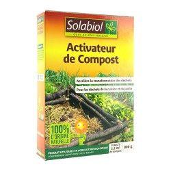 Activateur de compost - 900 grammes