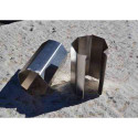 Clips inox ronds