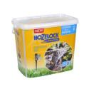 Kit d'arrosage jardin 10 goutteurs Hozelock