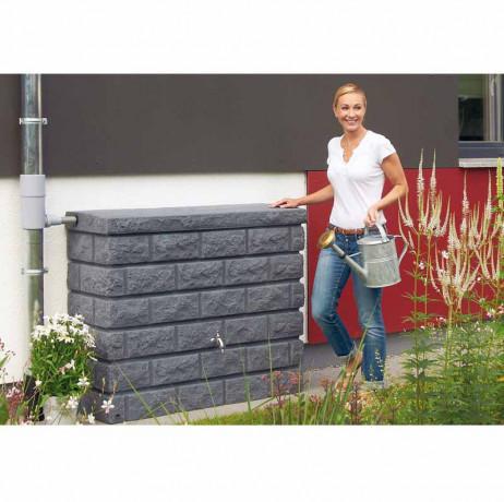 Kit Rocky 400 L Gris Granite