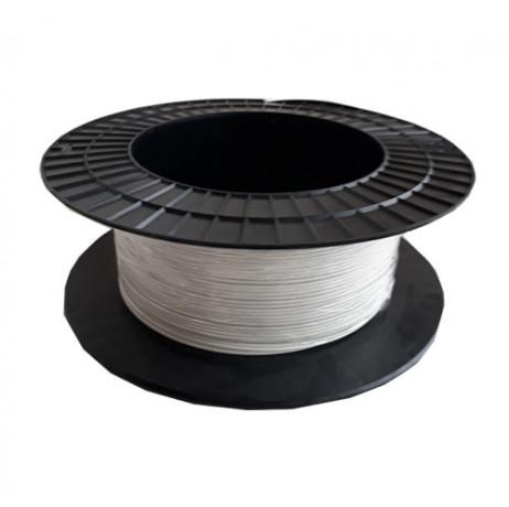 Fil polyester Ø 2.6 mm bobine de 200 m