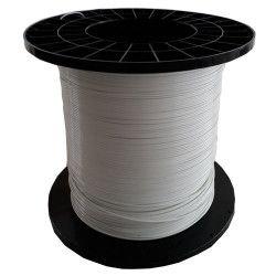 Fil polyester Ø 2.6 mm bobine de 1300 m