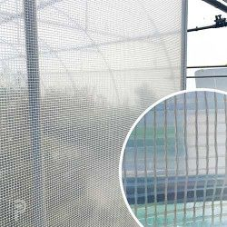 Bâche de serre armé 220 µ transparente