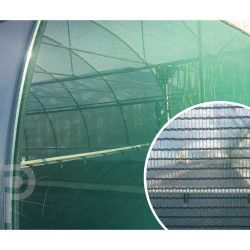 Filet Brise-vent vert - 106gr/m²