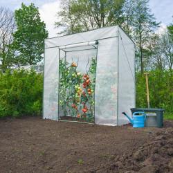Serre de tomate Nature 198 x 78 x 200 cm