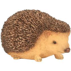 Animal de décoration imitation hérisson