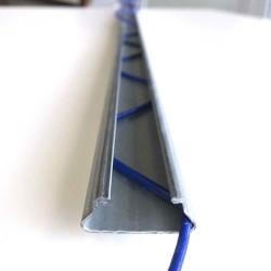 Profil zigzag – kit complet 5 m