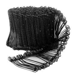 Liens métalliques à boucles pour Twister