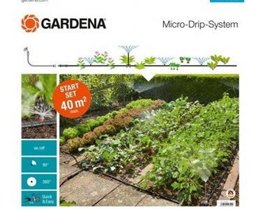 kit arrosage gardena