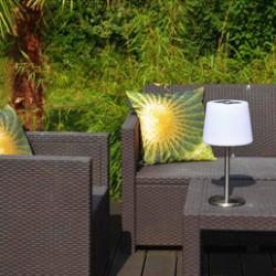 Décorez votre jardin, terrasse ou votre balcon avec des animaux de décoration à la finition soignée et réaliste. Ils ont été conçus pour résister aux climats extérieurs et aux intempéries. Faciles à déplacer et à entretenir, ils embelliront votre jardin au gré de vos envies. Et pour illuminer votre extérieur, retrouvez nos luminaires : ils décoreront votre jardin aussi bien de jour que de nuit !