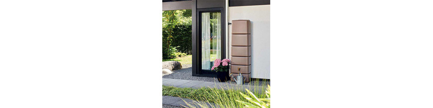 r cup rer l 39 eau de pluie atout loisir. Black Bedroom Furniture Sets. Home Design Ideas