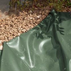 Créez facilement et rapidement un réservoir d'eau grâce à nos bâches de bassin. De qualité professionnelle, notre gamme vous garantie une totale étanchéité pour plusieurs années. Disposez également un feutre géotextile pour renforcer votre futur bassin et ainsi éviter les désagréments causés par les racines.