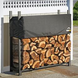L'abri bûches est essentiel pour stocker et protéger votre bois de chauffage. Nos abris bûches en bois s'intégreront parfaitement à votre extérieur.